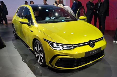 موصفات واسعار فولكس فاجن جولف 2020 Volkswagen Golf