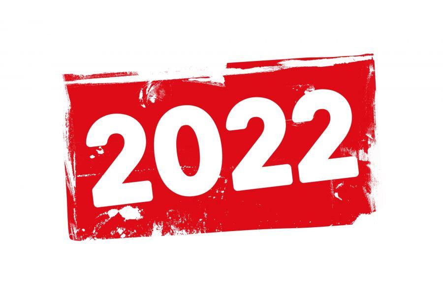 كم باقي على 2022