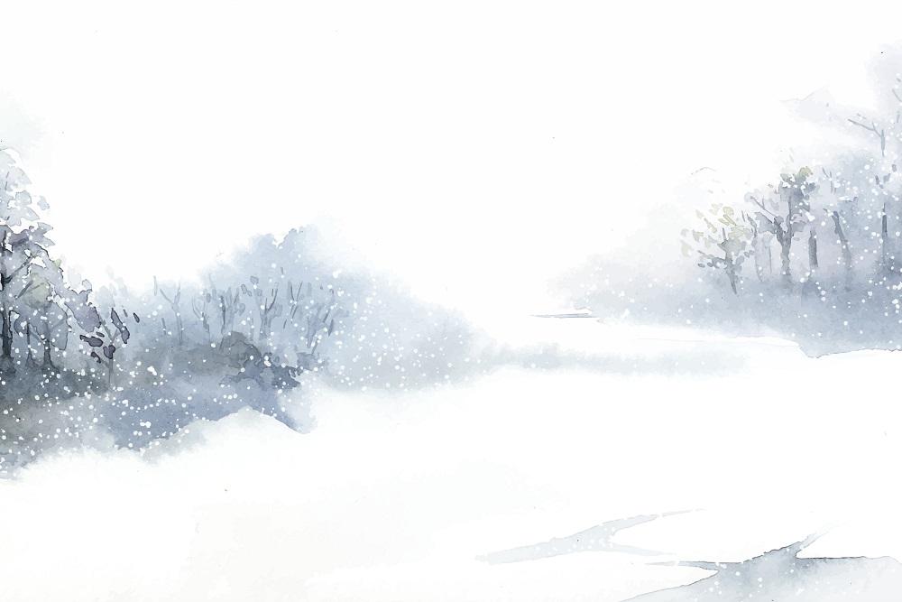 كم باقي على الشتاء عداد الشتاء