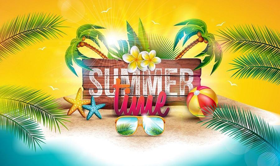 كم باقي على الصيف عداد الصيف