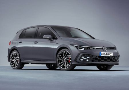 فولكس فاجن جولف GTD 2021 بمحرك الديزل المميز VW golf GTD