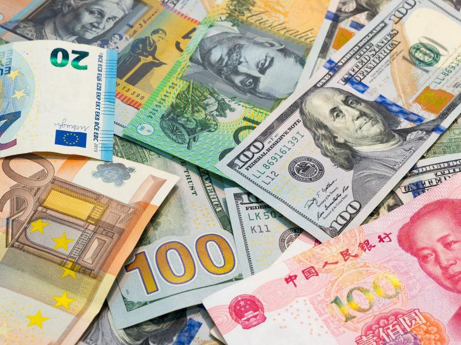 تحويل العملات وأسعار العملات اليوم العالمية والعربية